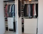 DIY Closet Makeover Custom Closets Closetmaid Selectives Home Depot (10)