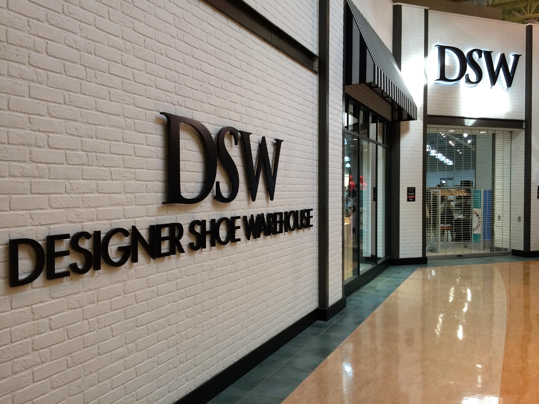 DSW Designer Shoe Warehouse Announces 3 Spring 2018
