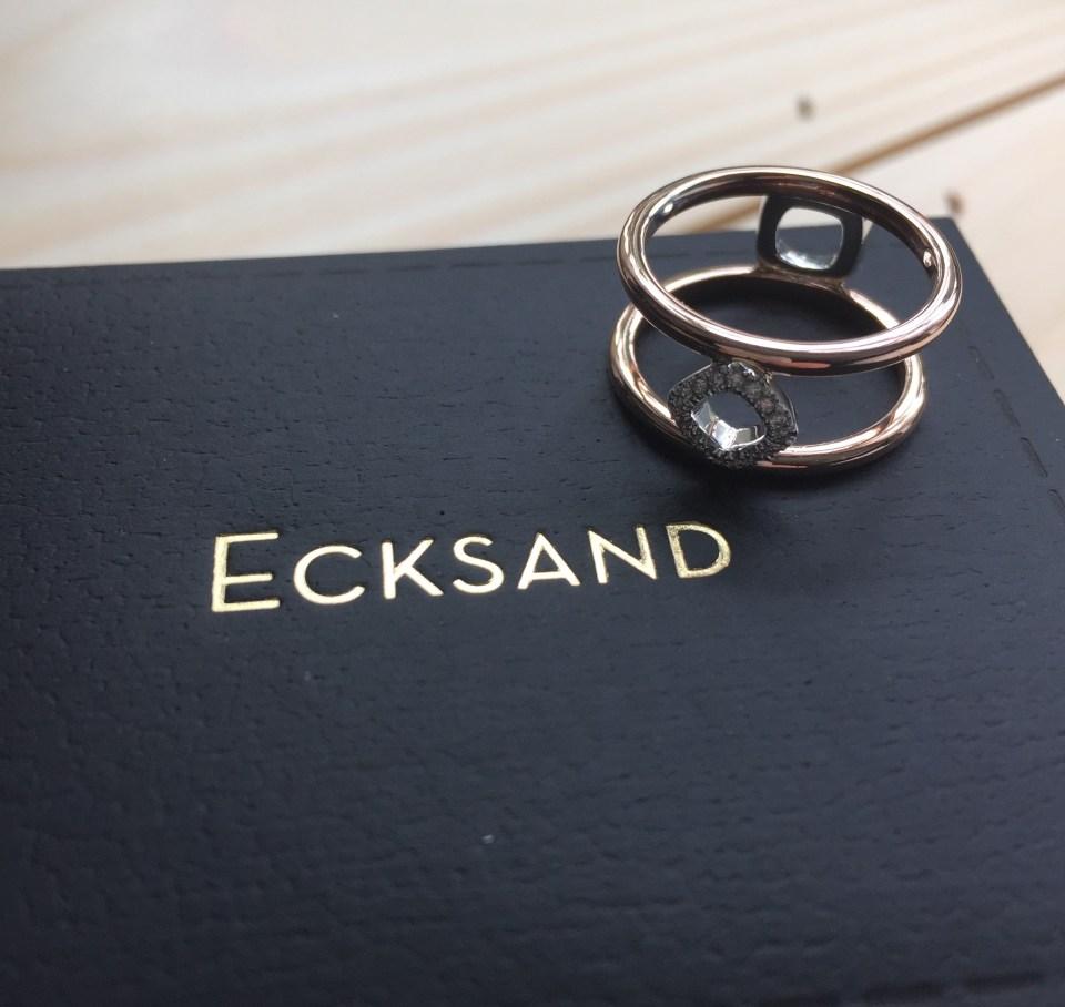 Ecksand_Nude_Double_Band_Diamond_Cushion_Ring