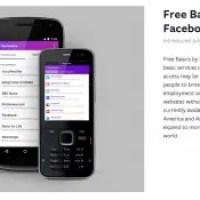Facebook: India Blocks Zuckerberg's Free Basics Internet Service
