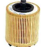 OIL FILTER, CARTRIDGE