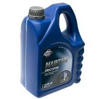 FUCHS ANTIFREEZE BMW, MERCEDES 4 LITER (BLUE)