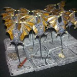Warhammer Quest - Monsters - Monsters - Giant Bats