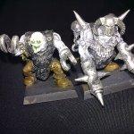 Warhammer Quest - Monsters - Chaos - Flayerkin