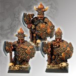 Boyars Chiefs by Scibor Miniatures