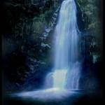 Warhammer Quest Travelling Hazard - Waterfall