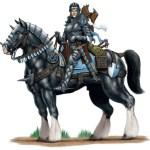 Warhammer Quest Settlement Event - Animal Stolen