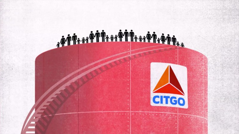 Citgo - Fueled by You