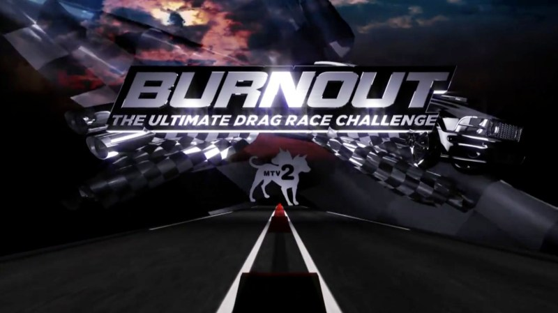 MTV2 Burnout