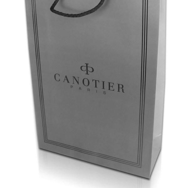 Bolsa Canotier