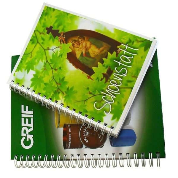Cuadernos Greif