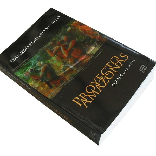 Libro Proyecto Amazonas