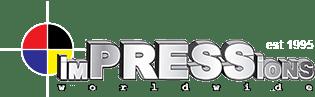 Impressions Worldwide Logo