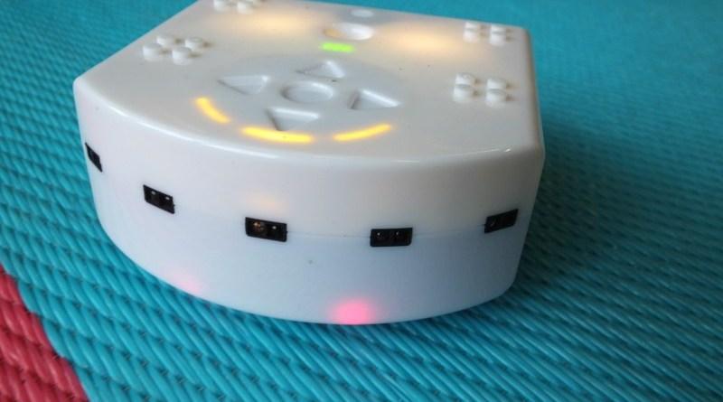 Thymio, un robot au service de l'apprentissage