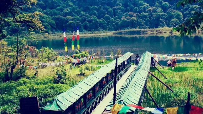 Khecheopalri - Pelling – A Pristine Destination in Sikkim