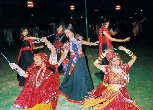 Festivals of India Series – Navratri and Dussehra