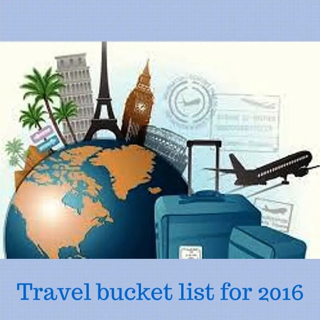 2016 ahoy! Where are we off to