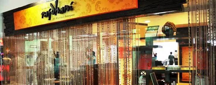 Restaurant Review: Rajdhani – The Vegetarian Thali Restaurant, Bangalore
