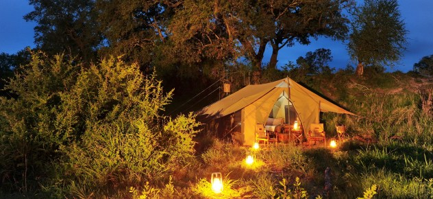 JOCK SAFARI LODGE, KRUGER NATIONAL PARK