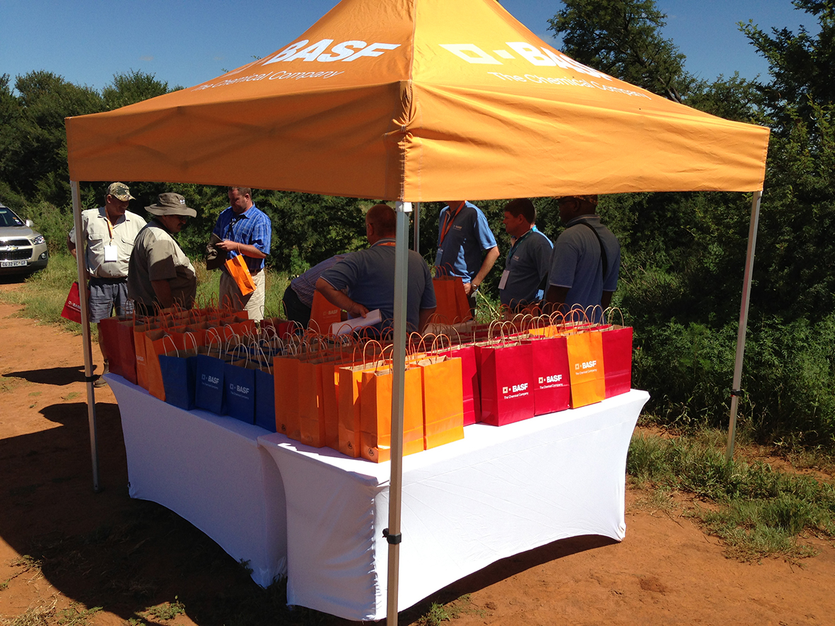 BASF Farmers Day