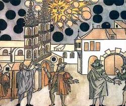 UFOs And Extraterrestrials In Art History 11brussel