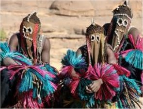 5d dogon Dogon Legend Of The Nommos Fish People