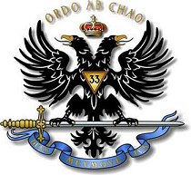"""Ultimately, the freemasons will try to fulfill their 33rd degree motto of """"Ordo ab chao"""" which means """"Order out of chaos""""."""