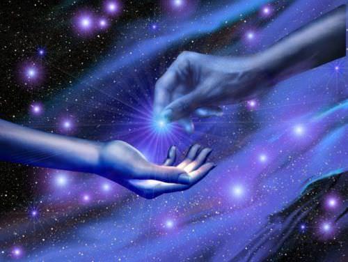 ENLIGHTENED ONES - All Starseeds, Pleiadians, LightWorkers  love light divine