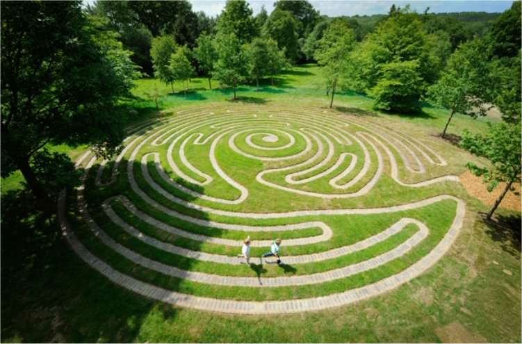 Tips On How To Build A Labyrinth