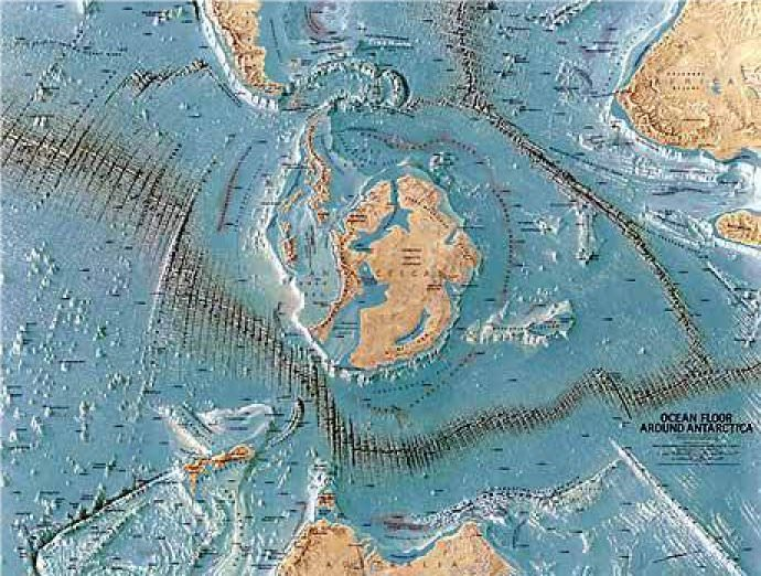 Third reich maps of the inner earth how to exit the matrix how third reich maps of the inner earth altavistaventures Images