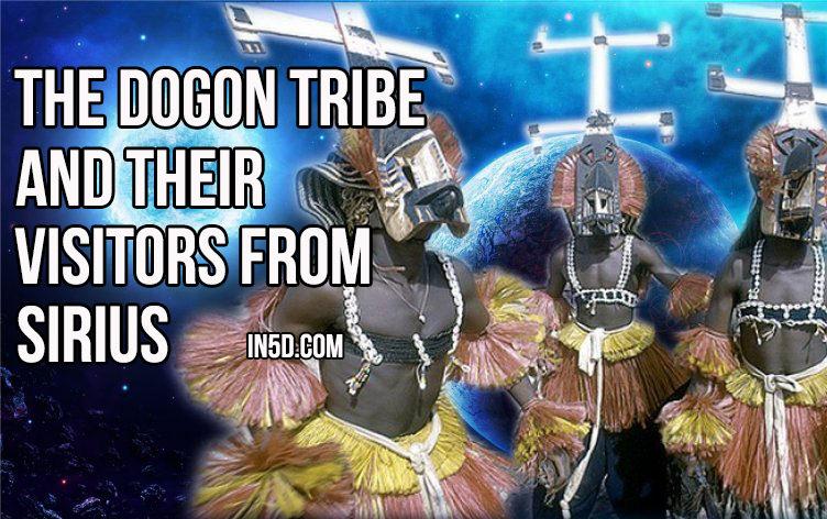 Der Dogon-Stamm