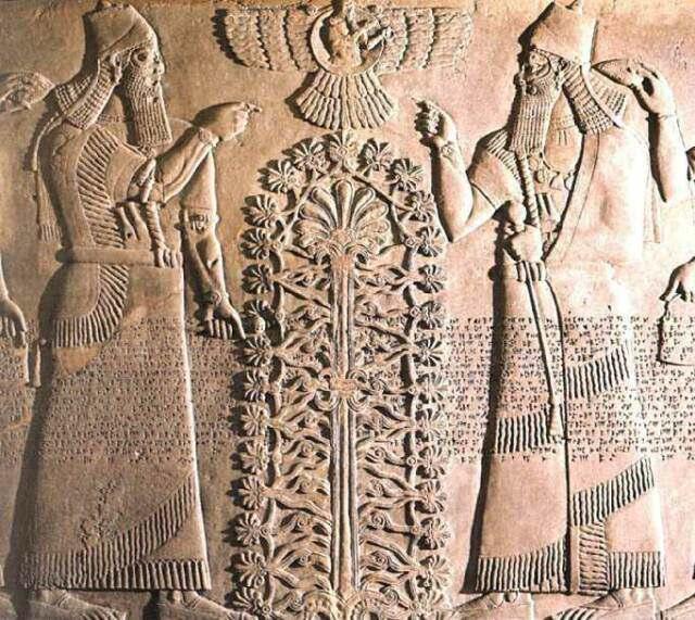 The 14 Tablets Of Enki The Anunnaki
