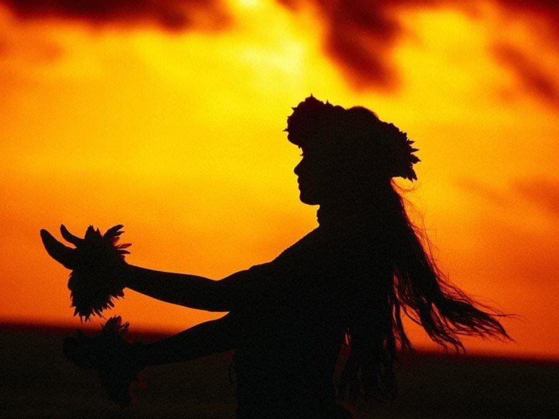 Ho'oponopono - Hawaiian Code Of Forgiveness