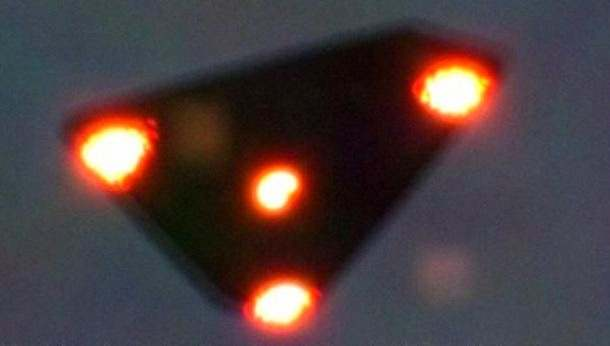 Unidentified Flying Objects – The Reality, The Cover-Up And The Truth Rtsngfn
