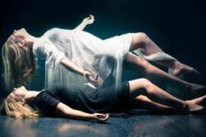 These 9 Things That Happen To You When You're Dying