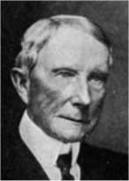 The medical curriculum was created by John D. Rockefeller over 100 years ago when he produced chemicals and didn't know how to sell those chemicals.