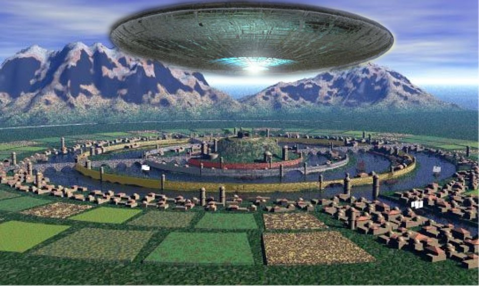 Rosicrucians' Secret Knowledge Of Extraterrestrial Visitations  in5d in 5d in5d.com www.in5d.com http://in5d.com/