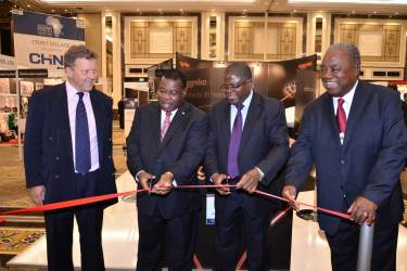Africa Energy Forum to welcome 8 African Ministers of Energy to London this June