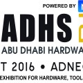 ADHS Abu Dhabi Hardware Show powered by MITEX 2016