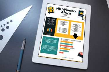 Cracking Africa's Talent Challenges [INFOGRAPHIC]