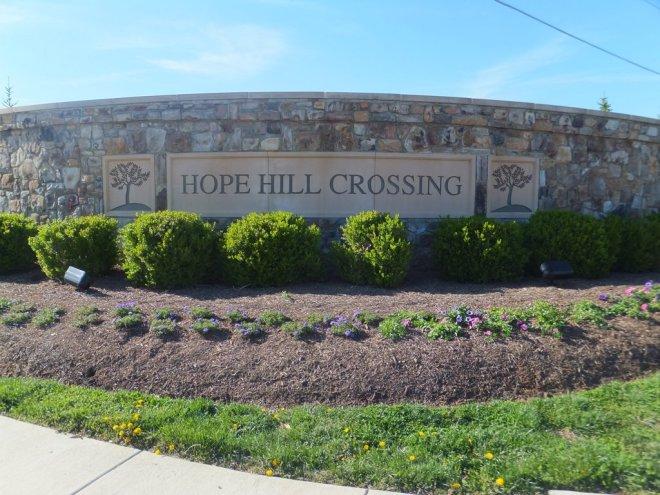Hope Hill Crossing Woodbridge, VA