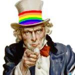 Q Uncle Sam