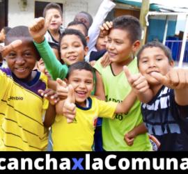 Comuna 13, Medellìn, Colombia