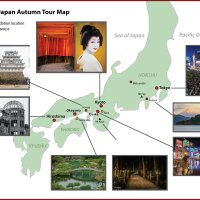 Classic Japan Autumn Tour
