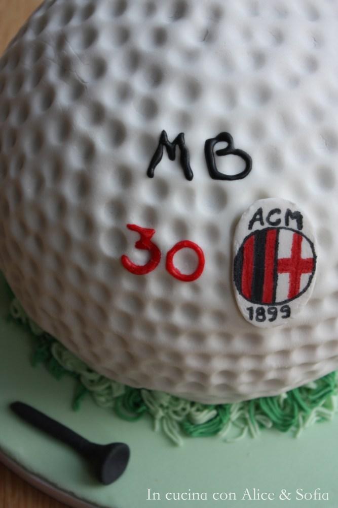 Storia di una pallina da golf che ha fatto strada. (1/3)