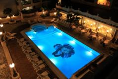 подводные светильники для бассейнов