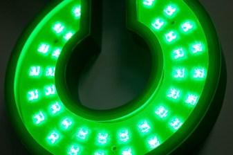 световые вывески и объемные буквы