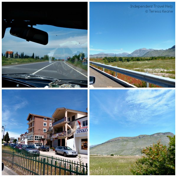 Shkoder to Podgorica via Hani i Hotit: The Definitive Guide... For Now