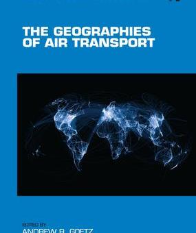 Geographies of Latin American Air Transport.