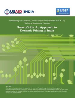 Smart Grids: An Approach to Dynamic Pricing in India